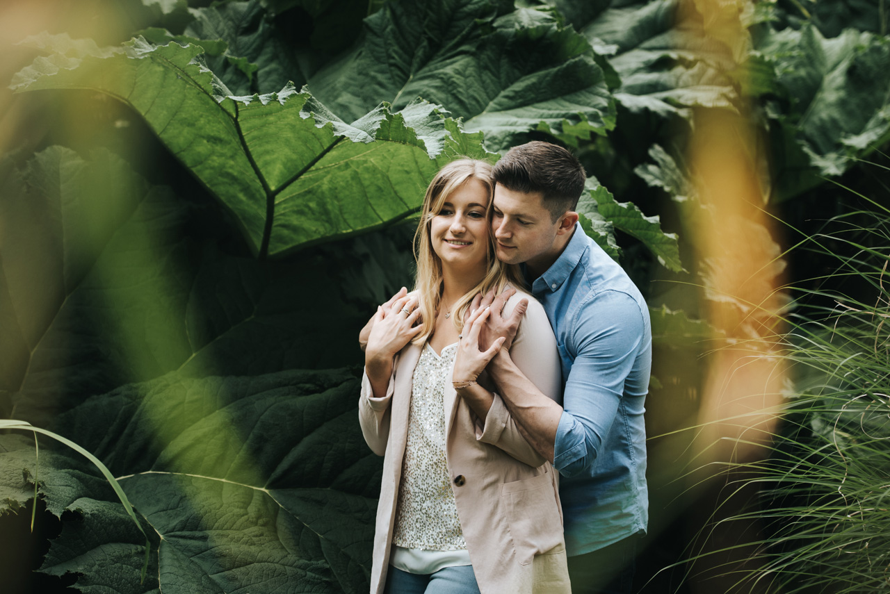 Wedding Photographer Leeds-Pre Wedding Session 37