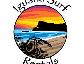 Iguana Surf Rentals