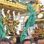 平成24年 上溝夏祭り 動画
