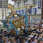 平成29年 上溝夏祭り 本宮