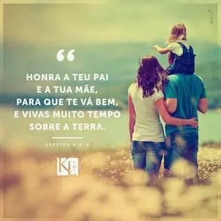 honra pai