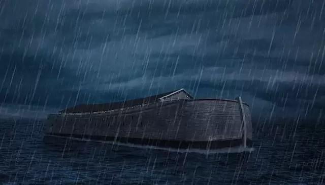 Noé Pregou Durante 120 Anos?