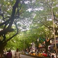 Image result for pondy bazaar