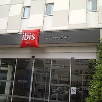 ibis Budget Porte d Orl    ans   Interlude   6 tips Photo taken at ibis Budget Porte d  39 Orl    ans by David A  on