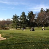 Woodholme Country Club   Golf Course in Pikesville     Photo taken at Woodholme Country Club by Jenna B  on 11 23 2012