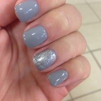 Photo Taken At Lt Artistic Nails By Alyssa C On 5 8 2017