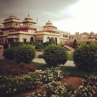 Image result for Rambagh Palace, Jaipur