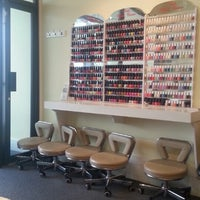 Photo Taken At Sutter Nails By Kharissa L On 6 29 2017