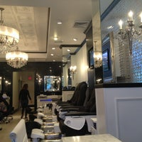 Photo Taken At Posh Nail Spa By Lauren K On 11 1 2017