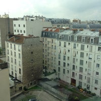ibis Budget Porte d Orl    ans   Interlude   6 tips     Photo taken at ibis Budget Porte d amp  39 Orl    ans by Nick F