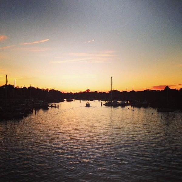Annapolis Yacht Club 2 Compromise St