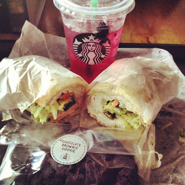 Potbelly Sandwich Shop 6 Tips