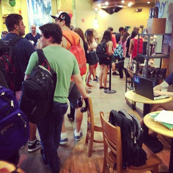 Starbucks University Of Miami 9 Tips