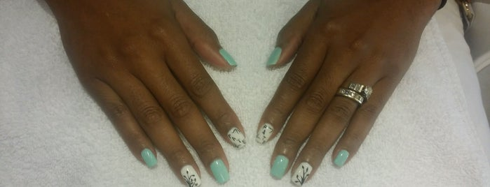 Gossip Spa Is One Of The 15 Best Places For Nails In Houston