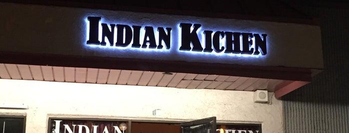 Arun Indian Kitchen One Tbc Food Spots