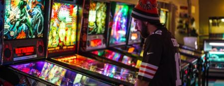 The 15 Best Places with Arcade Games in Portland Quarterworld Arcade is one of The 15 Best Places with Arcade Games in  Portland