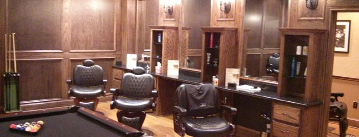 The 15 Best Places For Haircuts In Dallas