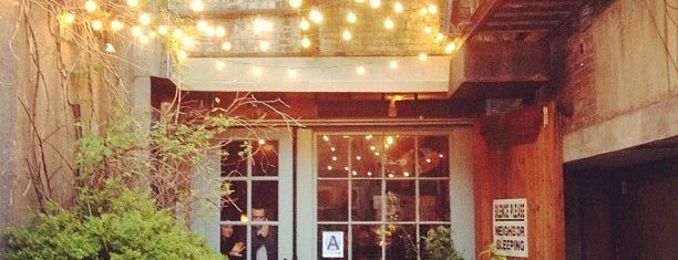 Freemans is one of The Coziest Spot in Every State.