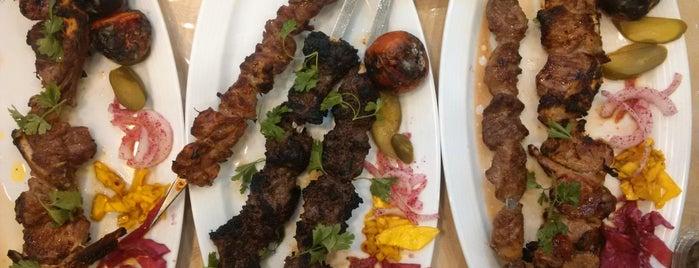 Hossein Kebab | کته کبابی حسین is one of رستورانهای مازندران.