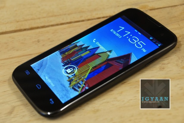 Micromax canvas music a88 igyaan 19