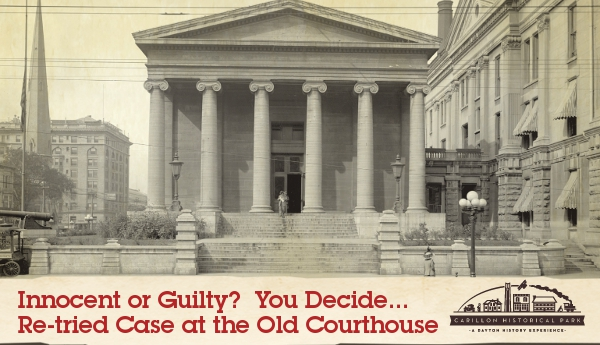 Old Court Cases