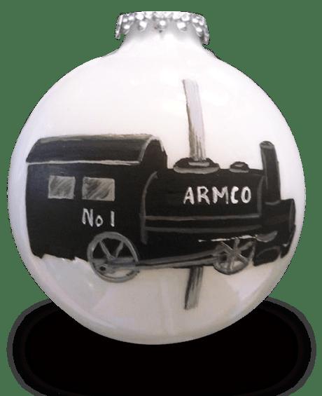 Armco 2011 Ornament