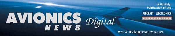 Avionics News Digital Header