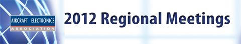 2012 Regionals