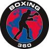 boxing360 logo