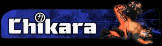 Chikara Logo