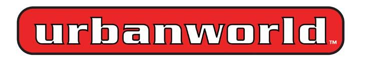 UW logo red
