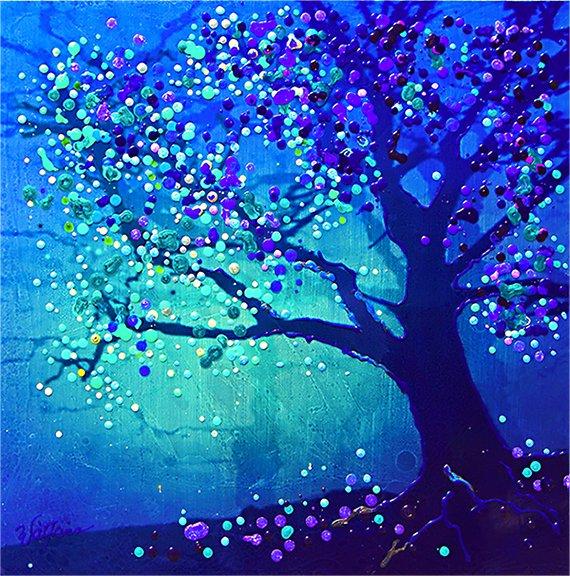 Firefly Tree