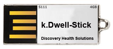 k.Dwell Stick