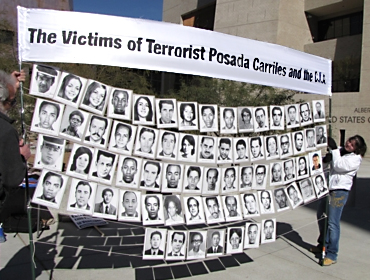 El Paso Courthouse banner