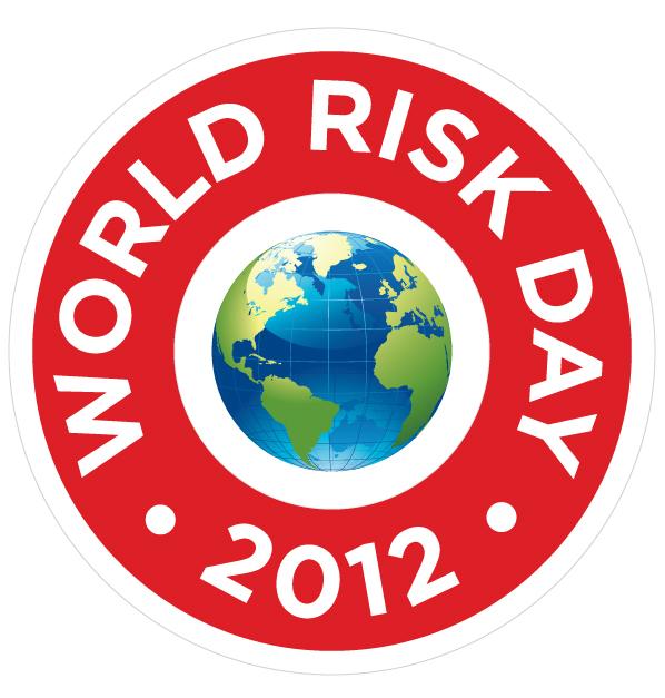 Logo_World Risk Day