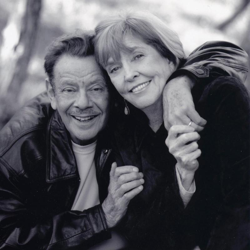 Stiller & Meara