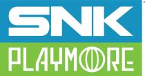 SNK PLAYMORE Logo