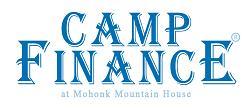 Camp Finance 2010