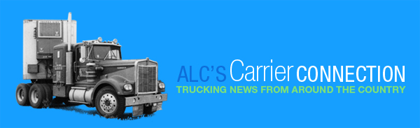 ALC Carrier Connection Header - Reefer
