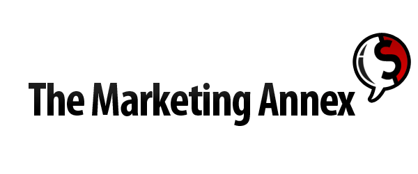 The Marketing Annex (tm) Logo