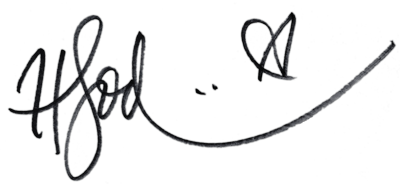 Dr. Sadeghi signature