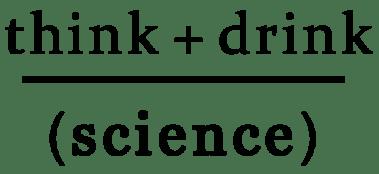 think + drink logo