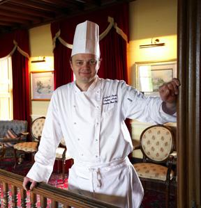 Chef Matz