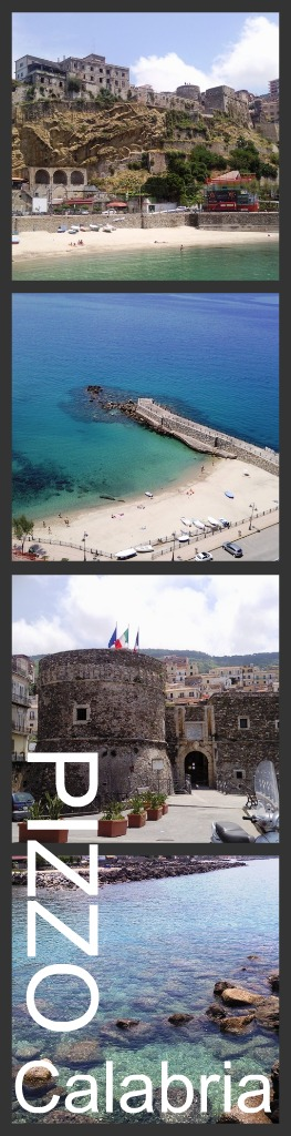 Pizzo Calabria