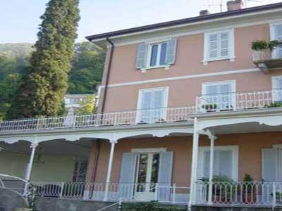 Blevio Apartment