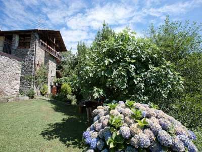 Rustico Cottage