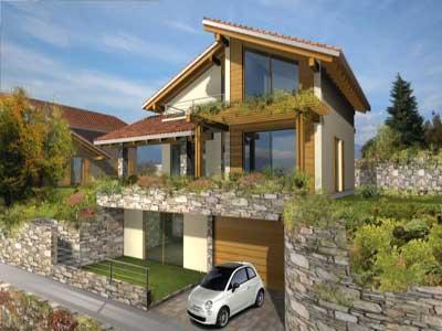 Villa example