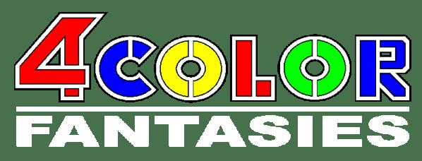 4 Color Fantasies