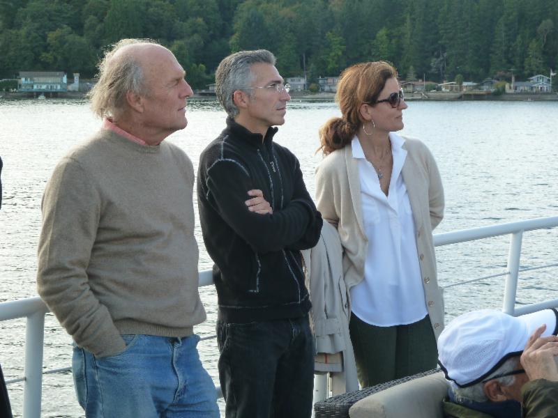 Dr. Klinghardt, Dr. Schwartz, Dr. Gisler