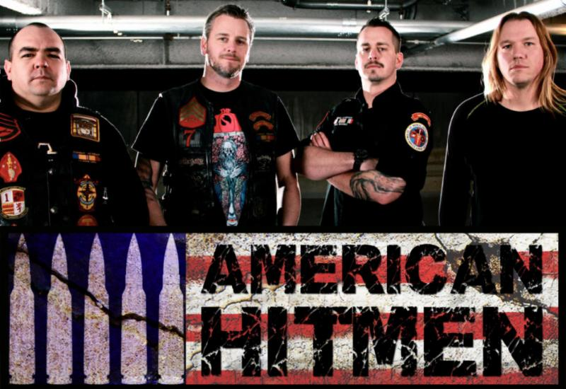 The American Hitmen Band, Featured On America's Got Talent